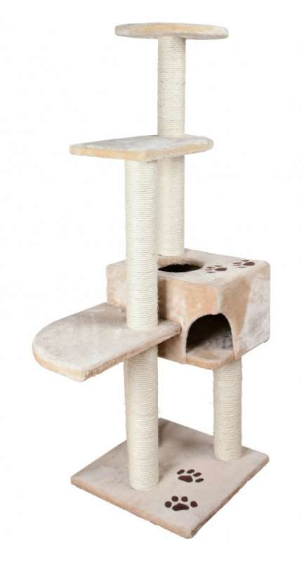 Trixie Scratching Post, Alicante  Beige 45×45×142 cm
