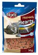 Premio Hearts Duck Breast and Pollock 50 g