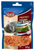 Trixie PREMIO Chicken Filet Bites 50 g