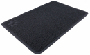 Scoops & litter box mats Trixie Litter Tray Mat Charcoal 40x60cm