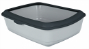 Trixie Classic Litter Tray, with Rim