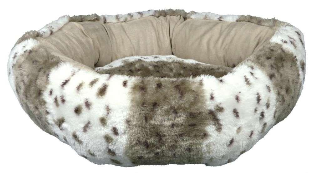 Trixie Leika Bed, beige/ blank 50 cm  met korting aantrekkelijk en goedkoop kopen