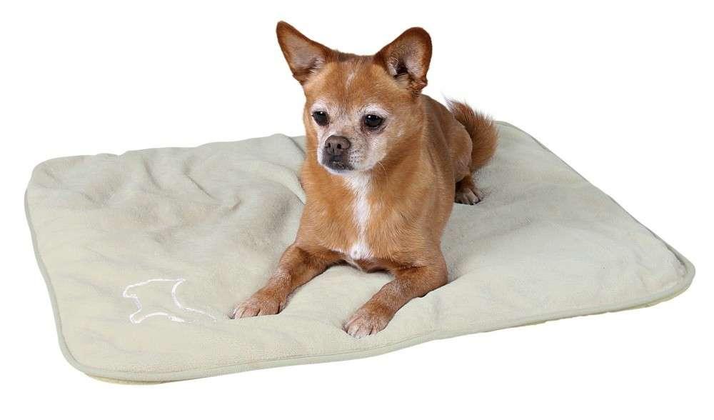 Trixie Shira Deken 100x70 cm  met korting aantrekkelijk en goedkoop kopen