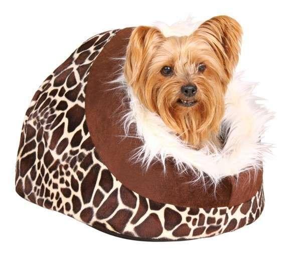 Trixie Holle Mand Minou, Giraf 35x26x41 cm  met korting aantrekkelijk en goedkoop kopen