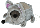 TrixieLukas Cuddly Cave Grey Sleeping places for cats