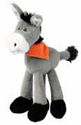 Trixie Donkey, Plush