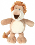 Stuffed toys for dogs Trixie Lion, Plush
