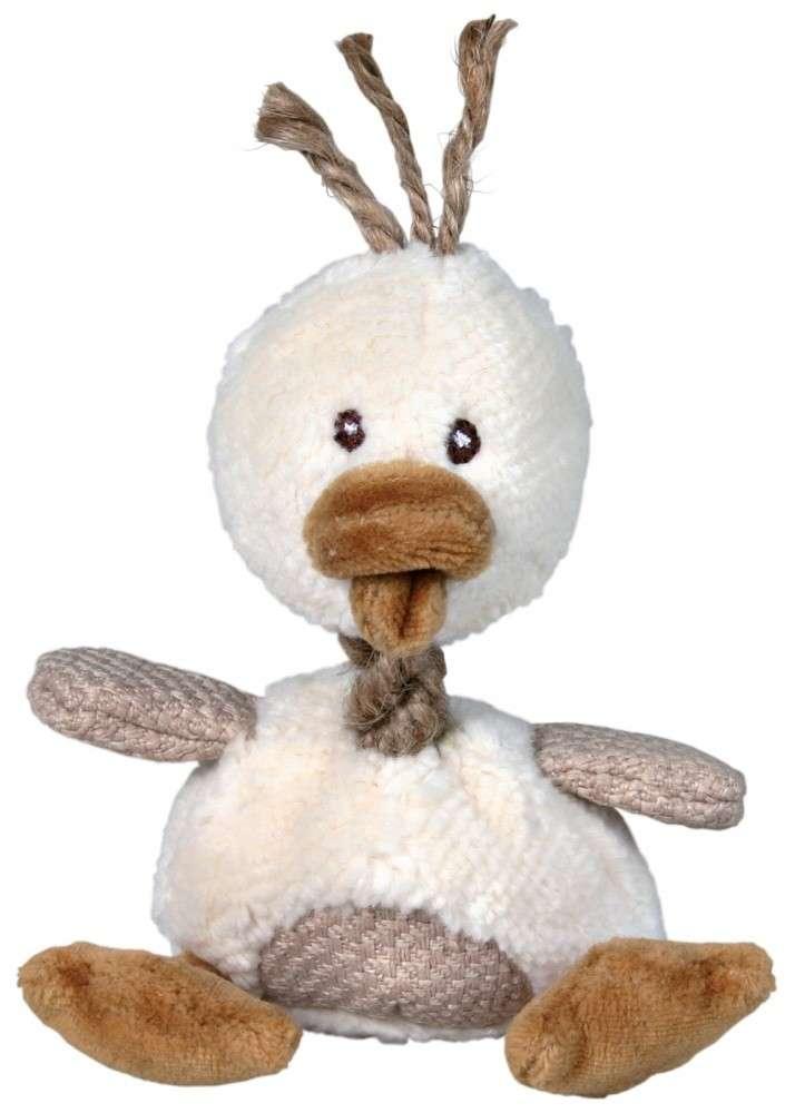 Trixie Eend, pluche/stof 15 cm  met korting aantrekkelijk en goedkoop kopen