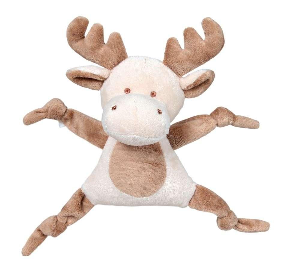 Trixie Hert, plush 22 cm  met korting aantrekkelijk en goedkoop kopen
