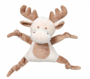 Reindeer, Plush from Trixie 22 cm