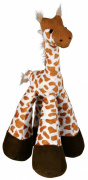 Trixie Giraffe, long-legged, Plush 33 cm
