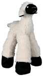 Trixie Pecora con zampe lunghe, in peluche