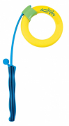 Dog Activity Ring Catapult with Vinyl Ring, Floatable from Trixie 48 cm