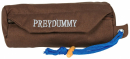 Dog Activity, Preydummy, Canvas Braun