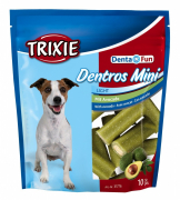 Trixie Denta Fun Dentros Mini avec avocat 14 g