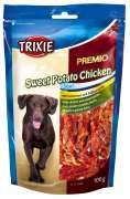 Meals for dogs   Trixie Premio Sweet Potato Chicken Buy at great prices for your dog
