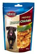Trixie Premio Banana Chicken 100 g