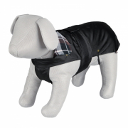 Сoats & Jackets for dogs Trixie Coat Paris, Black 40cm