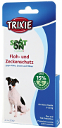 Spot On Floh und Zeckenschutz, kleine Hunde 1.5 ml