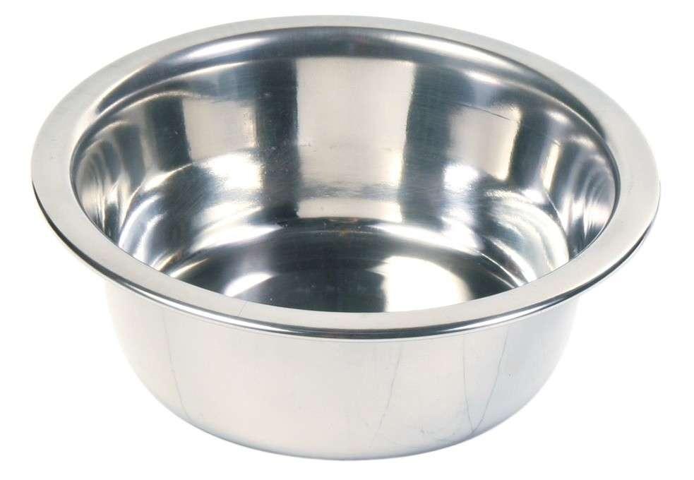 Replacement Stainless Steel Bowl 2.8 l  af Trixie køb rimeligt og favoribelt med rabat