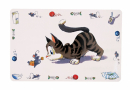 Place Mat - Comic Cat 44x28 cm
