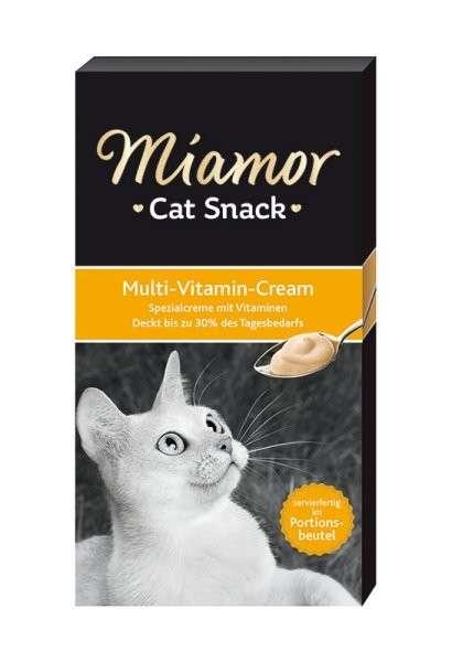 Multi-Vitamin-Cream by Miamor 6x15 g buy online