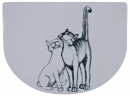 Place Mat - Cute Cats 40x30 cm