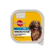 Pedigree Barquette Extra Vital Pro Système Immunitaire - EAN: 9003579310717