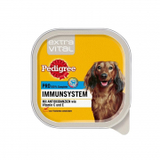 Pedigree Vaschetta Extra Vital Pro Sistema Immunitario Art.-Nr.: 7949