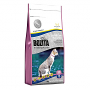 Bozita Feline Sensitive Hair & Skin 2 kg