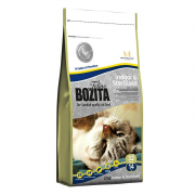 Bozita Feline Indoor & Steralised con Pollo sueco 2 kg