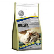 Bozita Feline Indoor & Steralised con Pollo sueco 400 g