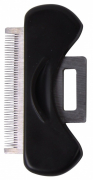 Replacement Head for Carding Groomer from Trixie 7 cm