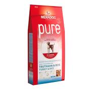 Meradog Pure Junior Truthahn & Reis 4kg billig kaufen