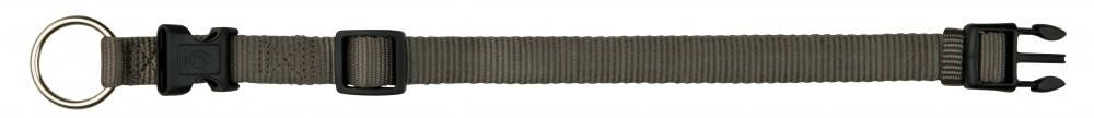 Trixie Halsband Premium Olijfgroen L-XL
