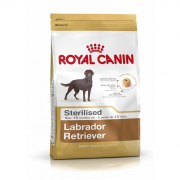 Royal Canin Breed Health Nutrition Labrador Retriever Sterilised 12 kg