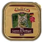 Classic Cat Lamb & Poultry 100 g