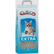 Classic Cat Litter Extra Attapulgite 20 l