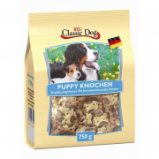 Snack Snacky pour Chiots 750 g
