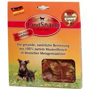 Landfleisch LandSnack Dog Filet Huhn 90 g