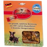 Landfleisch LandSnack Dog Filet Lachs 60 g
