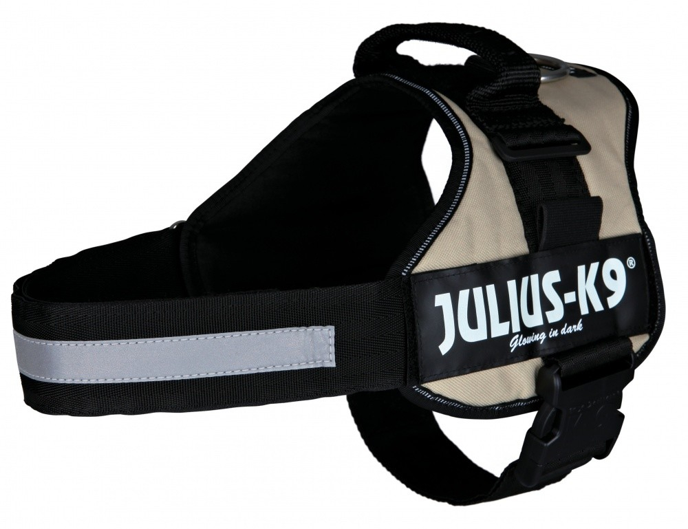 Julius K9 Powersele  Beige L