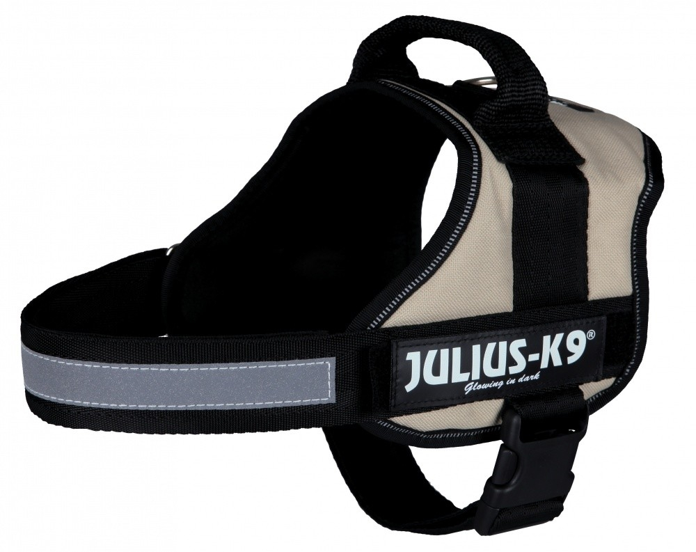 Julius K9 Powersele  Beige M-L