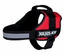 Harnesses Julius K9 Powerharness, 0/M-L Red