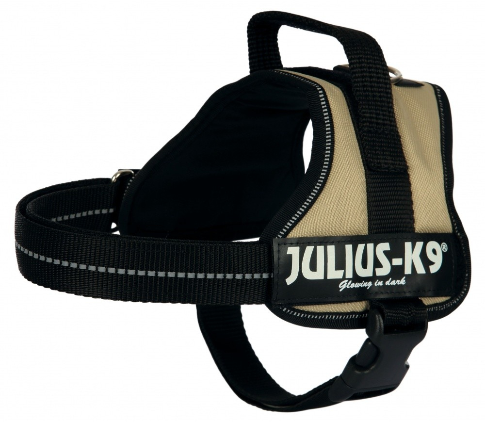 Julius K9 Powersele Mini/M  Beige M