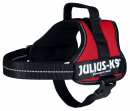 Julius K9 Powerharness, Mini/M Rød