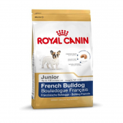 Breed Health Nutrition French Bulldog Junior 10 kg