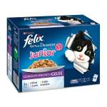 Felix Junior - As Good As It Looks - Mixed selection 12x100 g