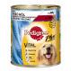 Pedigree Adult Plus Visolie-Rund 400 g, 800 g