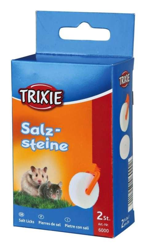 Trixie Zoutliksteen 2x54 g 4011905060002